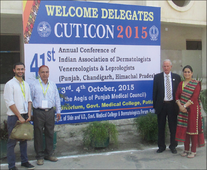 41<sup>st</sup> Annual conference of the indian association of